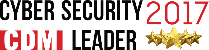 Cyber Security CDM Leader 2017