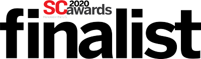 Finalist in 2020 SC Awards Trust Awards