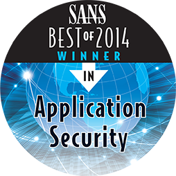 Information Security Awards 2014 Winner