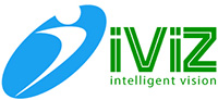 iViZ Security logo