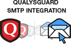Qualys Ticket Notification Engine logo