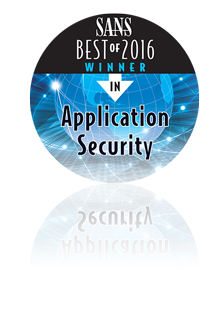 SANS Best of 2016 Application Security